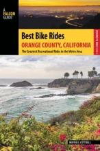 Wayne D. Cottrell Best Bike Rides Orange County, California
