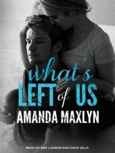 Maxlyn, Amanda What`s Left of Us