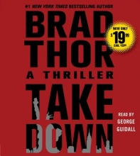Thor, Brad Takedown
