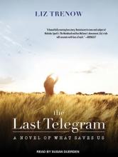 Trenow, Liz The Last Telegram