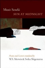 Soseki, Muso Sun at Midnight