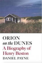 Payne, Daniel G. Orion on the Dunes