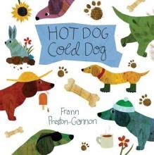 Preston Gannon, Frann Hot Dog, Cold Dog