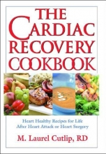 M.L. Cutlip The Cardiac Recovery Cookbook