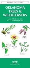 Kavanagh, James Oklahoma Trees & Wildflowers