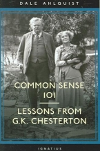 Ahlquist, Dale Common Sense 101
