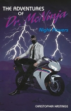 Hastings, Chris The Adventures of Dr. McNinja