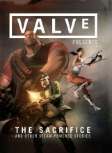 Valve Presents The Sacrifice and Other Steam-Powered Stories