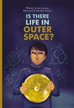 Jan Leyssens , Is There Life in Outer Space?