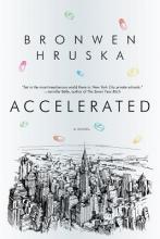 Hruska, Bronwen Accelerated
