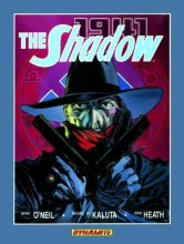 O`Neil, Denny,   Kaluta, Michael The Shadow 1941