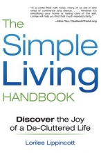 Lippincott, Lorilee The Simple Living Handbook
