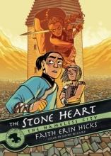Hicks, Faith Erin The Stone Heart