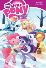 Cook, Katie My Little Pony Omnibus, Volume 3
