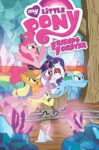 Anderson, Ted,   Rice, Christina,   Fleecs, Tony My Little Pony Friends Forever 8