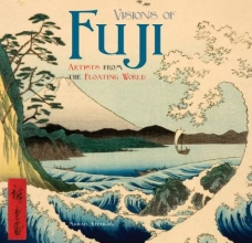 Michael Kerrigan Visions of Fuji