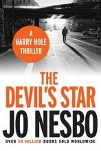 Jo  Nesbo The Devil`s Star