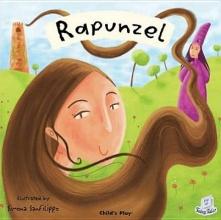 Sanfilipo, Simona Rapunzel