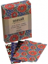 Seasalt: Life by the Sea Flowers Classic Notecards