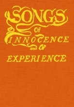 William Blake , Songs of Innocence and of Experience
