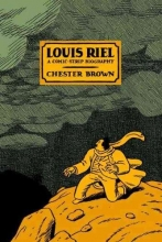 Brown, Chester Louis Riel