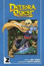 Rodda, Emily Deltora Quest 2