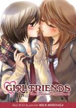 Morinaga, Milk Girl Friends