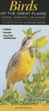 Homel, Greg R. Birds of the Great Plains KS, Ne, Ok