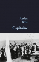 Adrien  Bosc Capitaine