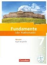 Fundamente der Mathematik 7. Schuljahr - Hessen - Schülerbuch