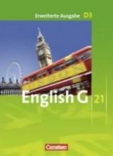 Abbey, Susan,   Schwarz, Hellmut English G 21. Erweiterte Ausgabe D 3. Schülerbuch