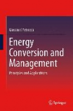 Petrecca, Giovanni Energy Conversion and Management
