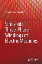 Buksnaitis, Jonas Juozas Sinusoidal Three-Phase Windings of Electric Machines