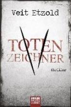 Etzold, Veit Der Totenzeichner