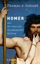 Szlezák, Thomas A. Homer