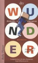 Palacio, Raquel J. Wunder Sieh mich nicht an