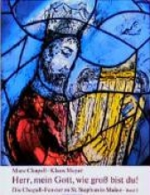 Chagall, Marc Herr, mein Gott, wie groß bist du! (Bd. 3)
