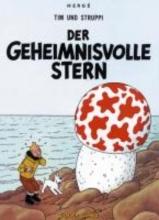 Herge Tim und Struppi 09. Der geheimnisvolle Stern