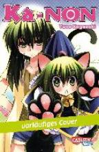 Kagesaki, Yuna Cheeky Vampire X Aion: Ka-Non