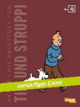 Hergé Tim und Struppi Kompaktausgabe 04