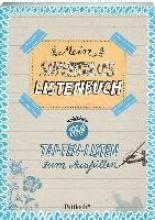 Schaalburg, Bianca Mein supertolles Listenbuch