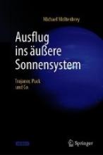 Michael Moltenbrey Ausflug ins auere Sonnensystem