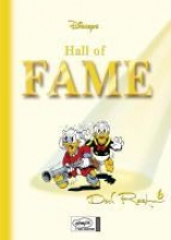 Rosa, Don Disney: Hall of Fame 18 - Don Rosa 6