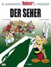 Goscinny, René Asterix 19: Der Seher