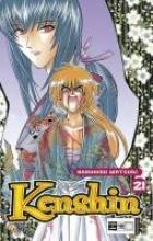 Watsuki, Nobuhiro Kenshin 21