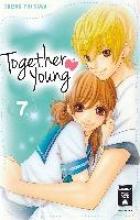 Fujisawa, Shizuki Together young 07