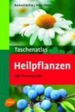 Bohne, Burkhard Taschenatlas Heilpflanzen