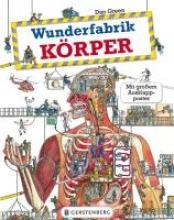 Green, Dan Wunderfabrik Krper