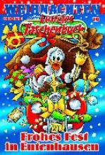 Disney Lustiges Taschenbuch Weihnachten 19