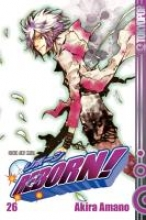 Amano, Akira Reborn! 26